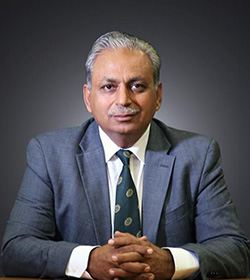 Mr. CP Gurnani