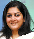Ritika Modi, Regional President, Uniglobe Travel South Asia pvt ltd
