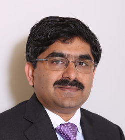 Mr. Nilaya Varma