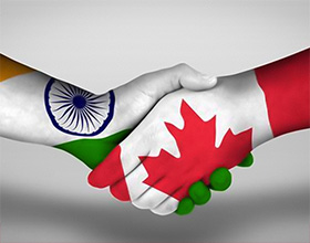 Business Symposium – India-Canada Economic Relations: The Turning Point