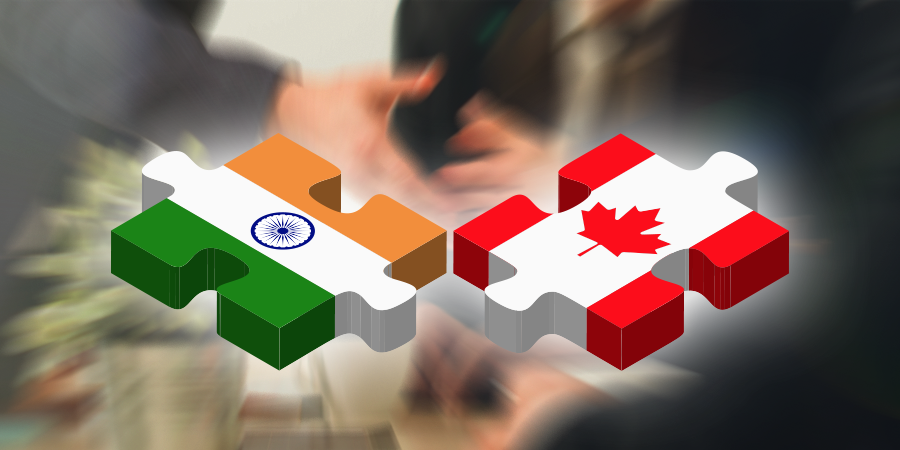 Business Mission to Canada 2019 – Indo-Canadian Business Chamber