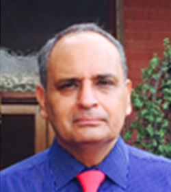 Mr. Sanjiv Bhasin