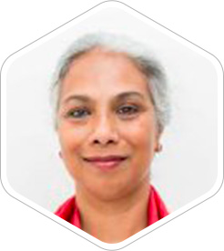 Ms. Anita George